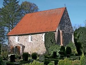 Kirche Stellau