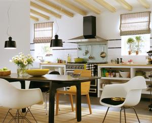 Ein Küchentraum  (c) Schöner Wohnen